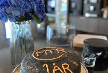 MTRecruit firar 1 år!